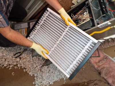 Call Garner Heating & Air Conditioning today for professional indoor air quality services.
